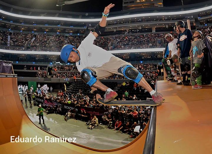 Eduardo Ramierez