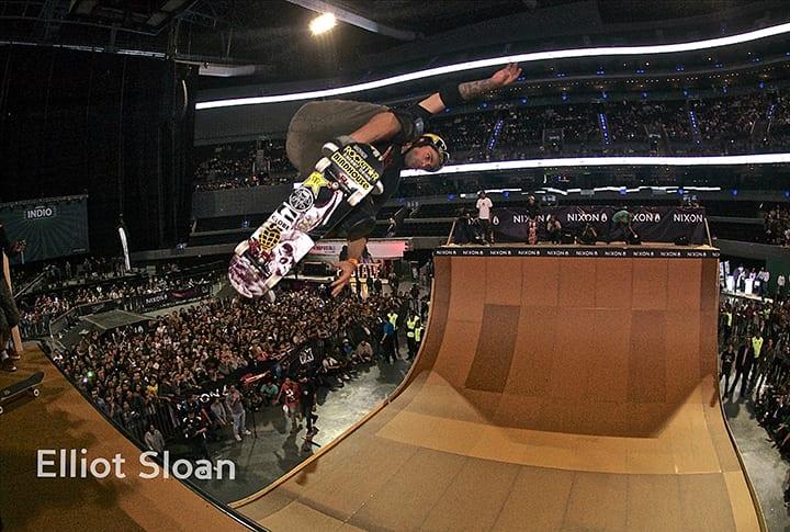 Elliot Sloan