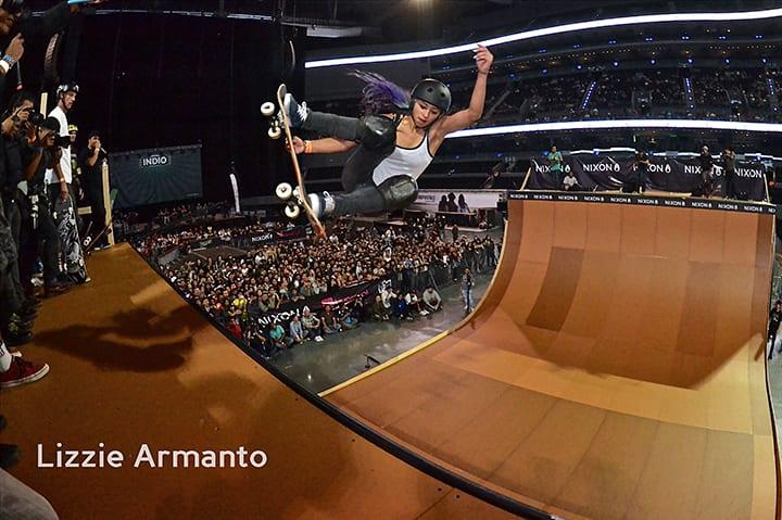 Lizzie Armanto 2