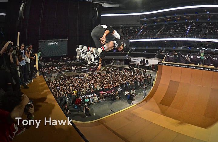 Tony Hawk Mexico City-2014-2