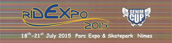 Ridexpo Denim Cup 2015