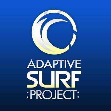 Adaptive Surf Project