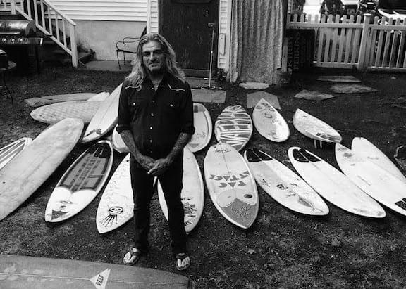 Water Brothers Sid Abruzzi