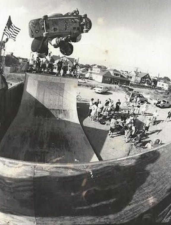 Water Brothers Skate
