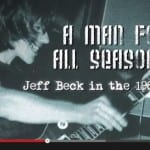 Jeff Beck A Man For All Seasons