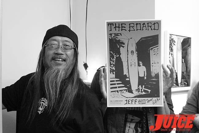 Jeff Ho. Photo by Dan Levy