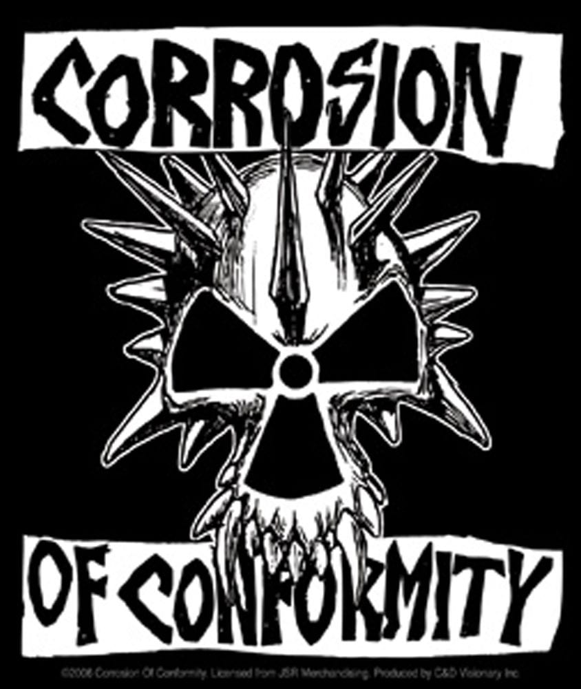 Corrosion Of Conformity Discuss New Vinyl Reissues Juice