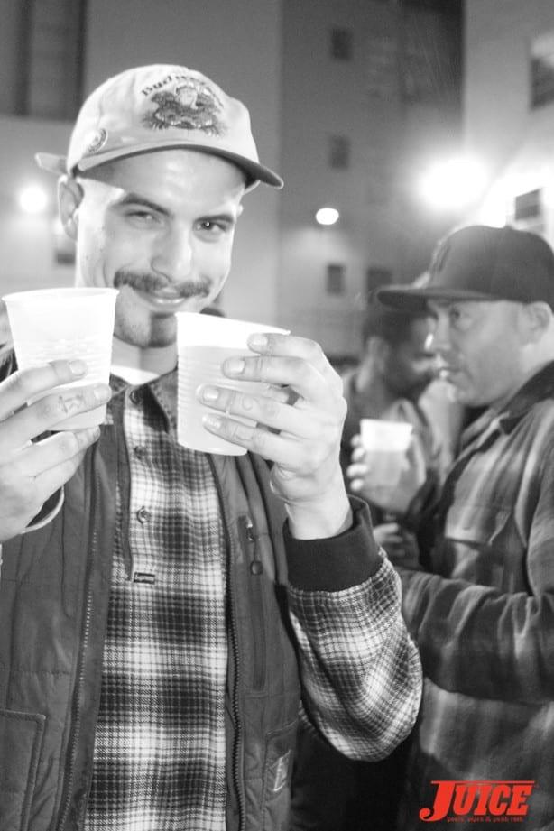 Jason Landau. Photo by Dan Levy