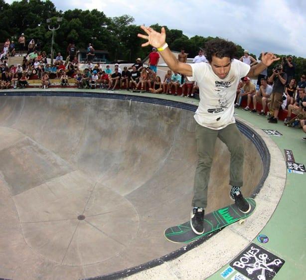 Zachary Castillo
