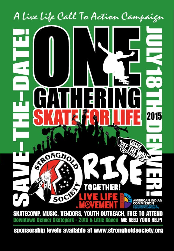 ONEGATHERING-2015