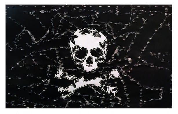 """Skate to Death"" by Steve Olson"