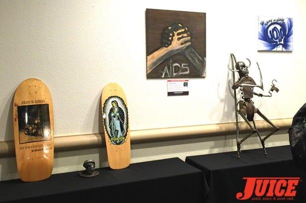 Jason Jessee Art Wal