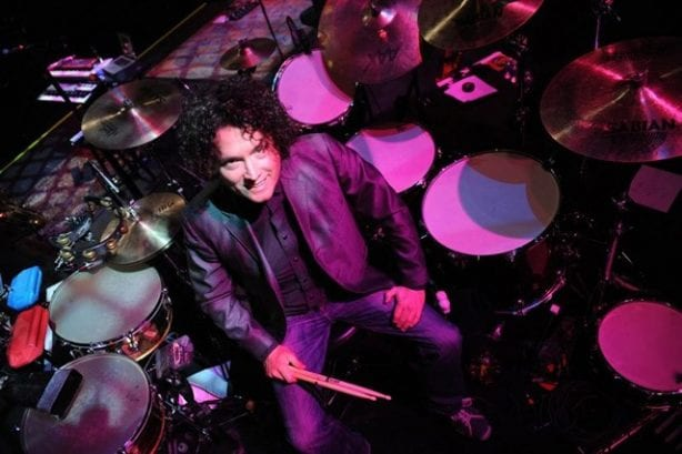Bryan Head, drums (John Doe, Roger Hodgson- Supertramp)