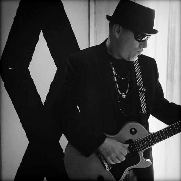Dave Tourjé, guitar (Cohorts, Dissidents)