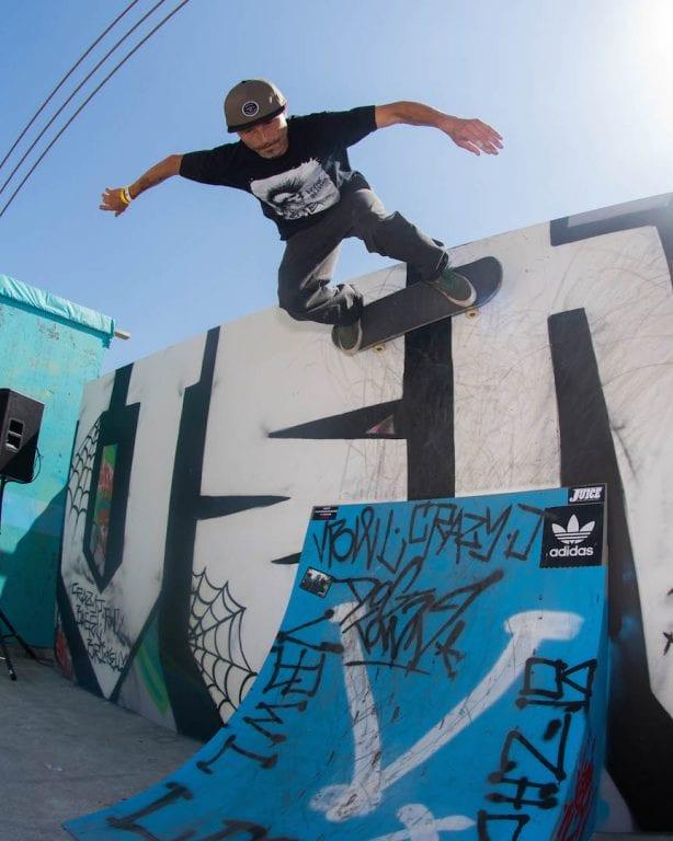 Ryan Simonetti. Photo by Chris Hooten