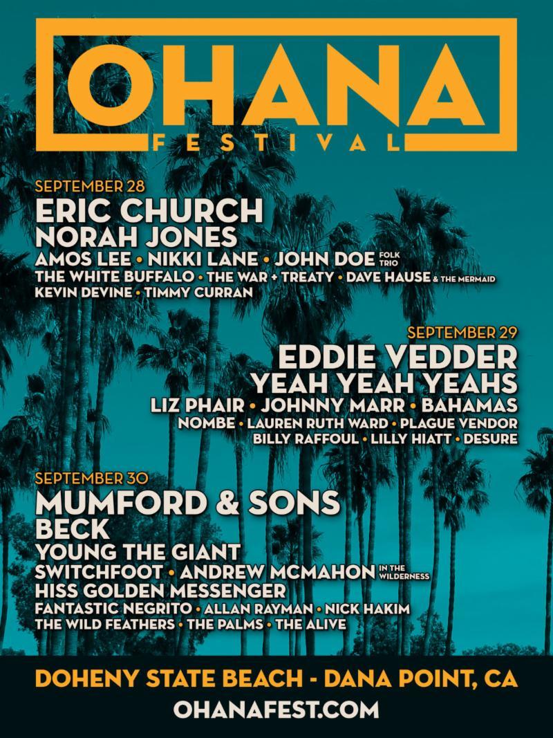 Art Calendar Magazine Subscription : Ohana festival set for sept at doheny state