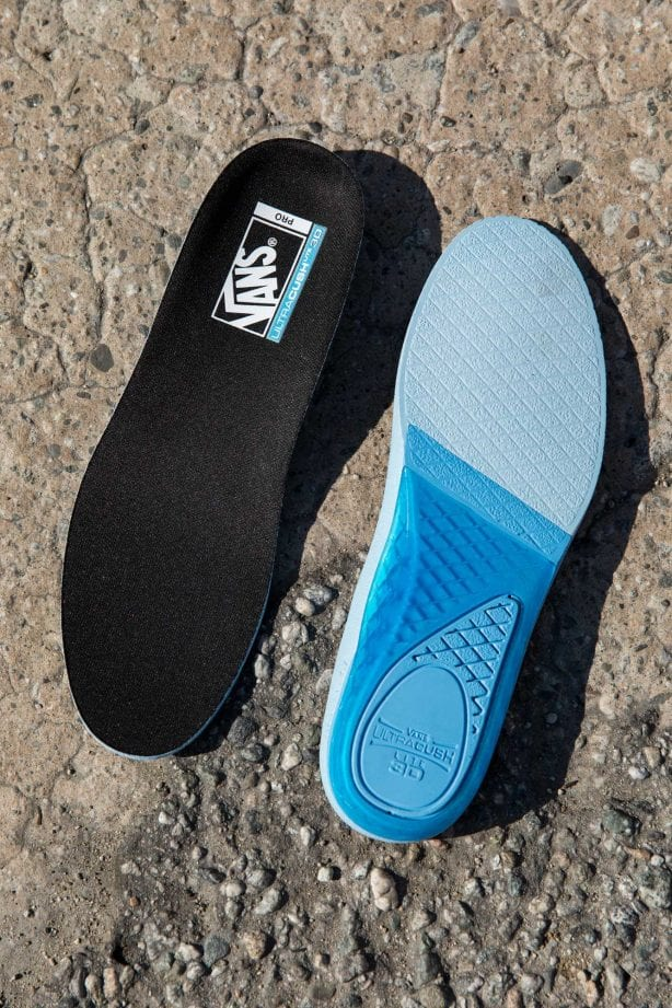 9b824bd873f1c0 Tony Trujillo marks his 7th signature shoe with Vans since 1997 ...