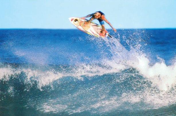 Resultado de imagen de christian fletcher surf