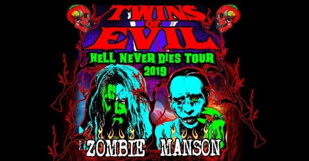 Zombie - Manson