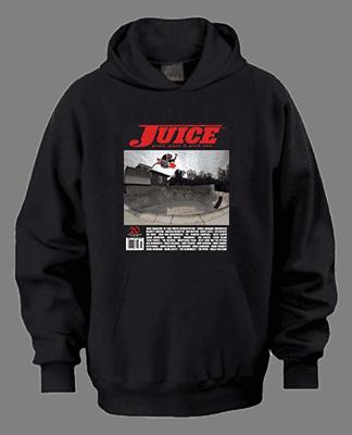 Juice Cover 72 Greyson Fletcher Hoodie