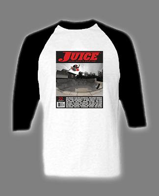 Juice Cover 72 Greyson Fletcher Jersey