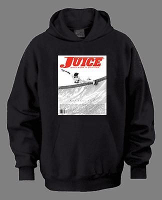Juice Cover 75 Scott Oster Hoodie