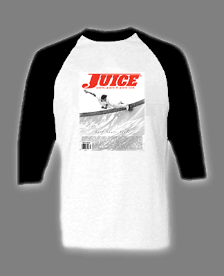 Juice Cover 75 Scott Oster Jersey