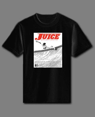 Juice Cover 75 Scott Oster Short Sleeve Black