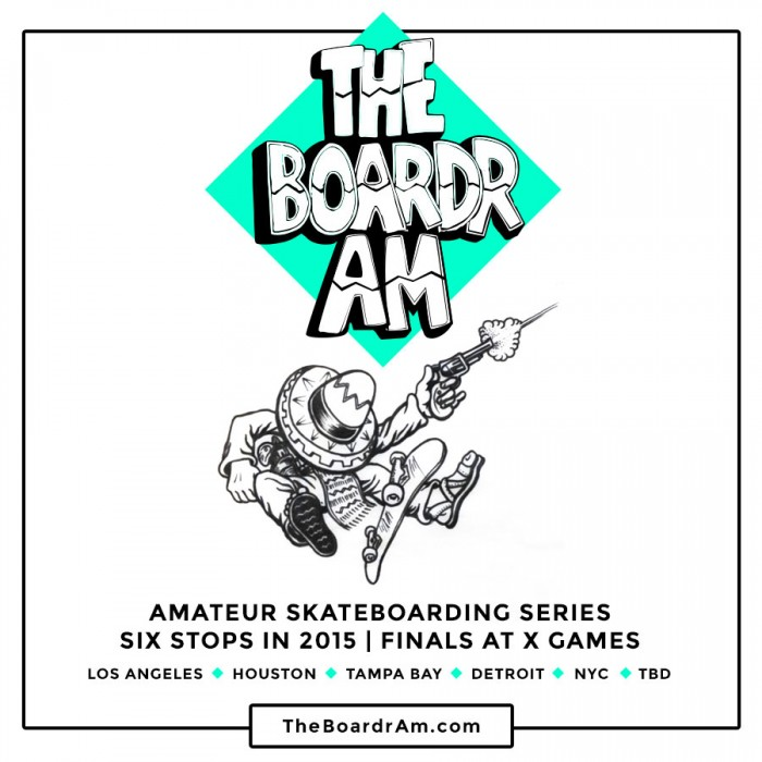 The Boardr Am