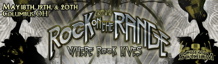 Rock on the Range