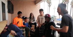 Drop In With APB SkateShop