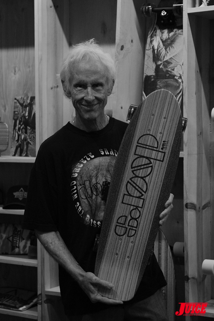 Robby Krieger. Photo: Dan Levy