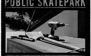 Berrics Westchester Skate Plaza