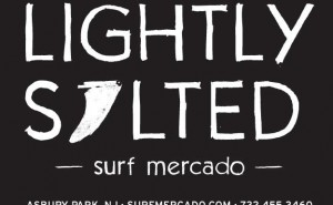 Lightly Salted Surf Shop Offers Shapers Residency Program