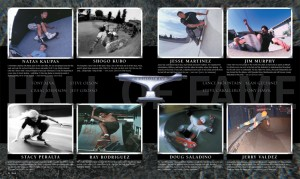 Juice Magazine Skateboarding Hall of Fame 2 - page 4