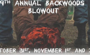 Backwoods Blowout 19 at Skatopia