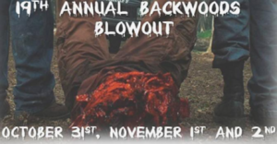 Backwoods Blowout 19 at Skatopia