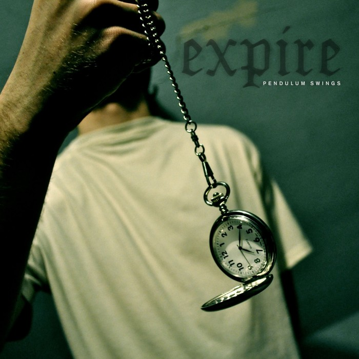 Expire The Pendulum Swings