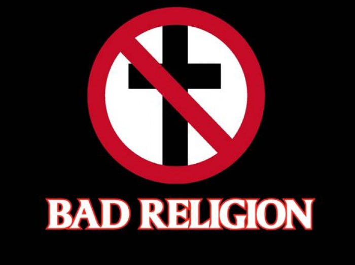 Bad Religion Added to Concert for the Phillipines