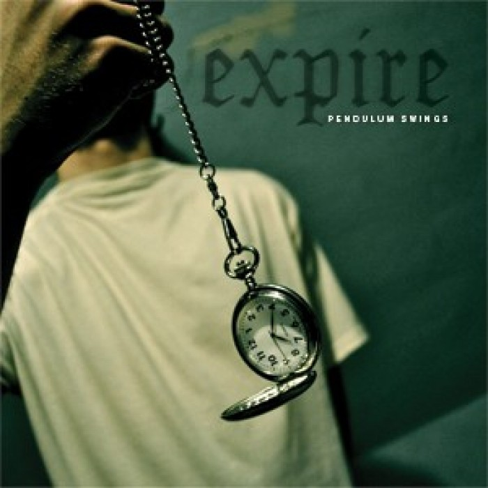 Expire - The Pendulum Swings, Out Today