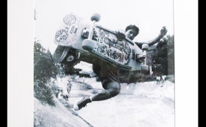 MARK OBLOW photo of CHRISTIAN HOSOI at WALLOS, HAWAII