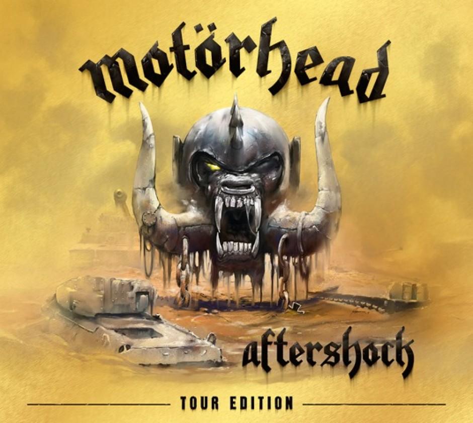 Motörhead To Reissue