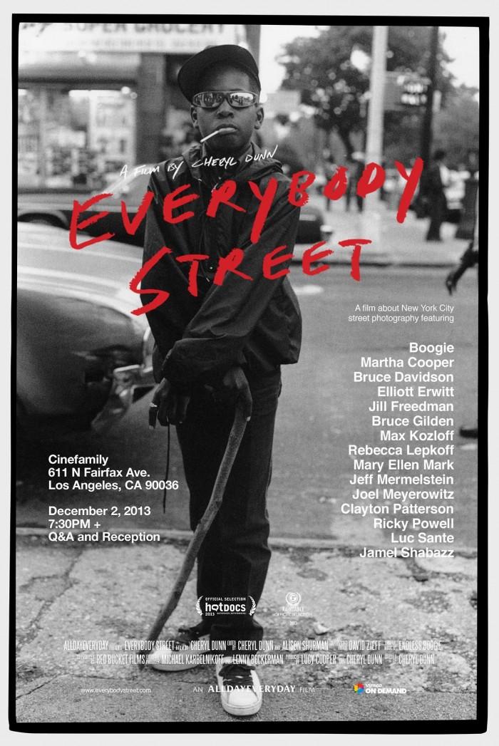 Everybody Street Documentary