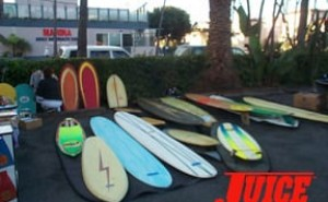 SS boardcollection 2. Photo: Dan Levy