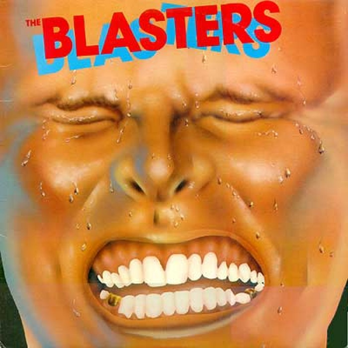 The Blasters Live