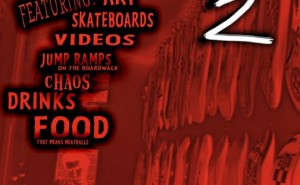 Juice Magazine Surf Skate Culture Collection 2