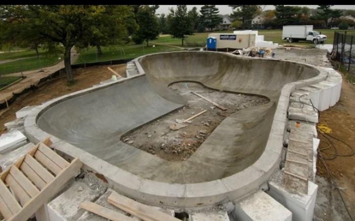 Skatepark of Baltimore Grand Opening