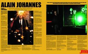 Alain Johannes
