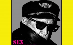 Juice 74 Steve Jones Sex Pistols Cover