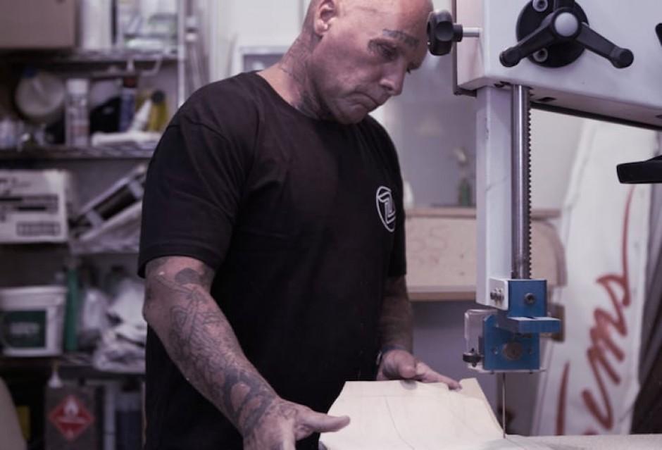 Jay Adams Master Crafted Z-Flex Skateboard